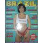 Revista Brazil Sex Magazine- Ana Bella- Nº 12