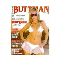 Revista Buttman Morgana Linda E Atrevida 61