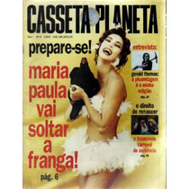 Revista Casseta Planeta N 9 - Ano I - 1993