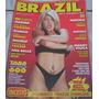 Revista Brazil Sex Magazine Nº 19