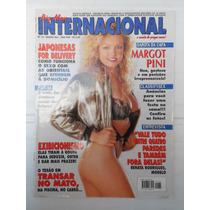 Revista Big Man Internacional N° 10 Ed. 465
