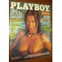 Revista Playboy Alcione Mazzeo Antiga Anos 80 Erótica Sex