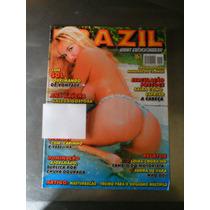 Brazil Sex Magazine N. 122 - Sol