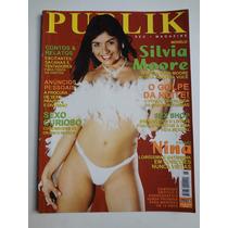Revista Publik Sex Magazine Ano. 2 N° 3