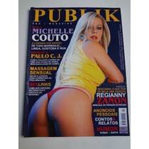 Revista Publik Sex Magazine N° 2