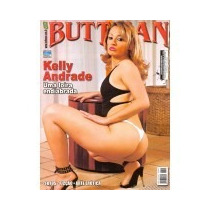 Revista Buttman Kelly Andrade 46