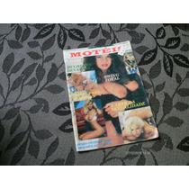 Moteis N.10 Revista Porno Antiga P/b Zolar Editora