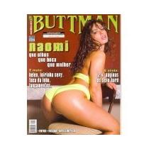 Revista Buttman Naomi Ano Vi N 58