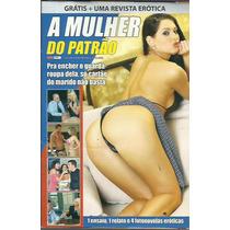 Revista A Mulher Do Patrão Nº 10
