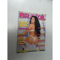 Brazil Sex Magazine Nº 36! Sem Data!