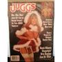 Revista Pornô / Erótica Importada - Juggs - December 1996