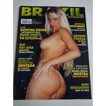 Revista Brazil Sex Magazine Ano. 16 N° 173