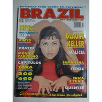 Revista Brazil Sex Magazine Ano. 4 N° 35