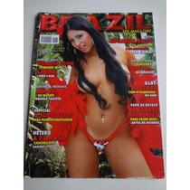 Revista Brazil Sex Magazine Ano. 16 N° 174