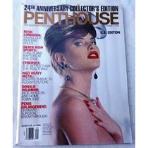 Penthouse September 1993: Brandy - Janine - Andi Sue - Donna