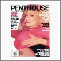 Penthouse July 1994 - Dakotah Summers - Luis Royo