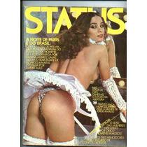 *sll*revista Status N.64 - Wilma Do Planeta Dos Homens.1979.