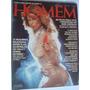 A Revista Do Homem 33 Abr 1978 Marneide Debra Antiga Playboy