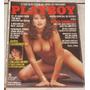 Revista Playboy - Especial Festas - Nov/1985 - Com Pôster