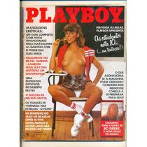 *sll* Revista - Playboy N. 56 Estudantes Nota 10 - Março1980