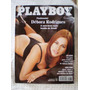 Playboy Débora Rodrigues A Sem Terra Nº 267 Out/97
