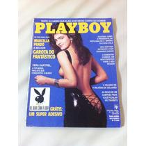 Playboy Marcella Prado Garota Do Fantastico Em Otimo Estado