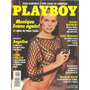 Playboy - 1993 - Monique Evans / Angelica Martins / Poster