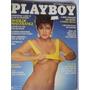 Playboy Nº 103 Fev 1984 Matilde Mastrangi Mais Pôster Avulso