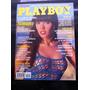 Playboy Simony Eno Poster Marinara Costa Completa Otimo Esta
