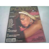 Revista Playboy Adriane Galisteu - Agosto 1995 -frete Grátis