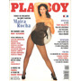 Playboy Miss Maira Rocha P/colecionador