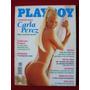 Revista Playboy Carla Perez Abril 1998 Edição 273