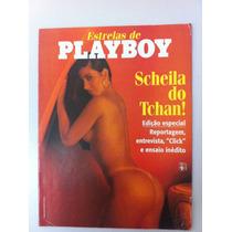 Playboy Especial Cheila Carvalho Estrela Sexy Otimo Estado.