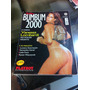 Playboy Poster Especial Trofeu Bumbum 2000 Vanesa Lombardi