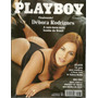 Playboy #267: Débora Rodrigues - Bonellihq Cx 28