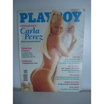 Revista Playboy, Carla Perez , 1998 , Frete Grátis