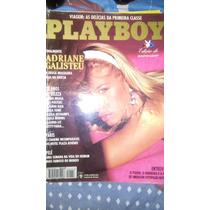 Playboy Adriane Galisteu - 95