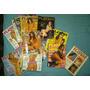 Coleção Revistas Playboy E Sexy