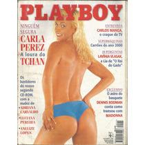 Playboy 255 Carla Perez - Abril - Gibiteria Bonellihq