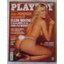 Playboy Nº 316 Ellen Roche