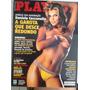 Revista Playboy De Colêcionador Daniela Cecc #346 C/ Pôster