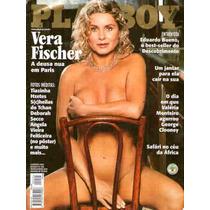 Playboy 294 * Vera Fischer * Sheila * Cléo Brandão