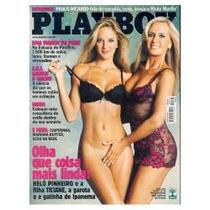 Playboy - Helo Pinheiro E Ticiane