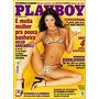 Revista Playboy - Helen Ganzarolli - Setembro 2000