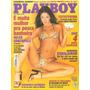 Playboy Helen Ganzarolli - Especial Para Colecionador
