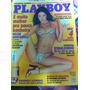 Playboy Helen Gazarolli Em Perfeiro Estado. A Morena Mais Li