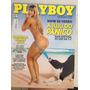Revista Playboy Juliana Salimeni #416 C/ Pôster