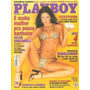 Revista Playboy Helen Ganzarolli - Setembro 2000 Nº 302