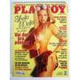 Revista Playboy Sheila Mello - Janeiro 2002
