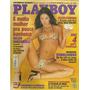 Revista Playboy Helen Ganzarolli E 4 Gatas Olímpicas
